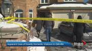 Play video: Husband and wife found dead inside Oakville home, police say they aren't looking for suspects