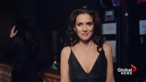 This Winona Ryder ad is making some people angry