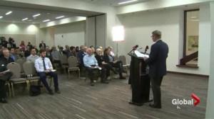 Environmental advocates raise concerns over Energy East Pipeline
