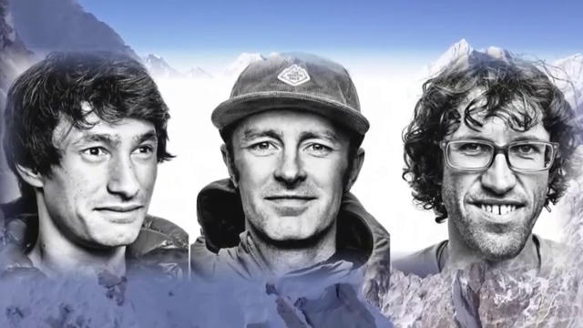 Climbers' families react to deaths on Alberta mountain