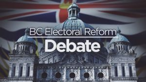B.C. Electoral Reform Post-Debate Special