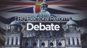 B.C. Electoral Reform Post-Debate Special
