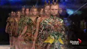 Profiling misunderstood fashion icon Alexander McQueen