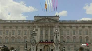 What happens when Queen Elizabeth II dies? | Globalnews ca