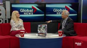 'Grit & Glory: Celebrating 40 years of the Edmonton Oilers' book