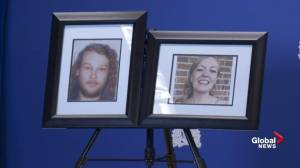 B.C. RCMP confirm names of victims in Alaska Highway double murder