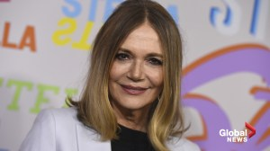 Peggy Lipton, actress from 'Twin Peaks,' 'The Mod Squad,' dead at age 72