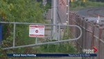 Level crossing safety concerns