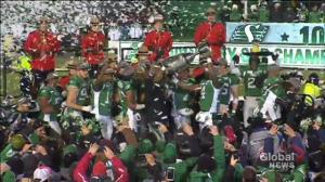 Regina hopes to see $95 million in economic activity come with 2020 Grey Cup