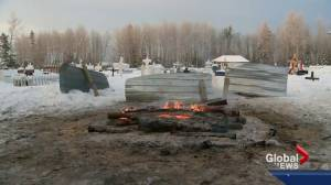 How La Loche is honouring victims