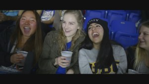 UBC Hockey Winter Classic