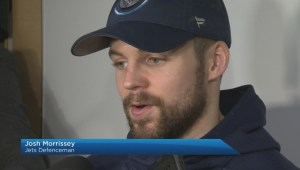 Winnipeg Jets Post Game Reaction – Jan. 15