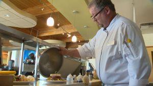 Served in Saskatchewan: Wanuskewin Heritage Park Restaurant