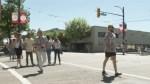 1st Avenue road closures kick in