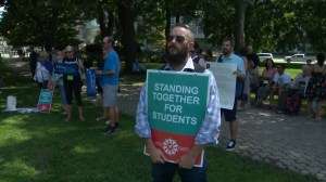 Ontario teachers explain why they want no change to sex-ed curriculum