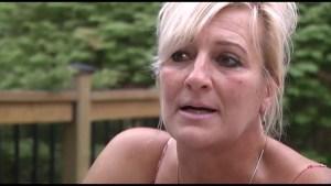 Danforth shooting haunts Millbrook woman