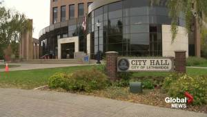 Lethbridge municipal election: The final push
