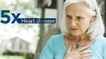 Women's hearts are victims of an ill-equipped system: report