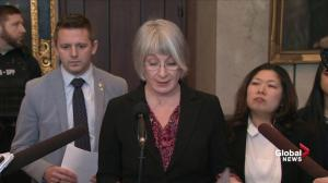 Ford is 'trying to pull a fast one' on Ontarians with budget cuts: Hajdu