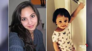 Search for Calgary mom and daughter now 'suspected' double-homicide