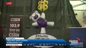 2018 Corus Radiothon for Stollery Children's Hospital underway