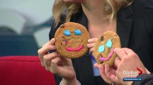 Tim Hortons' smile cookies support local charities