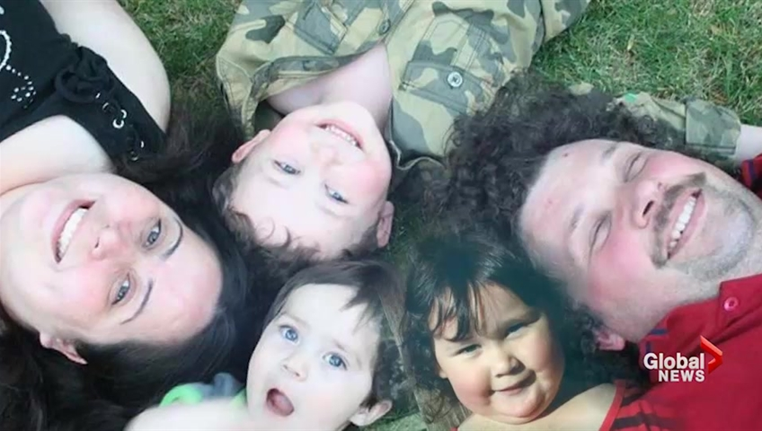 'I don't know who I am anymore': Mother of 3 children killed in impaired driving crash describes life after their death