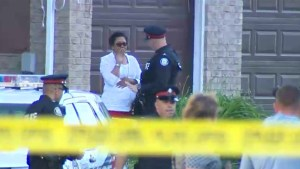 2 girls wounded in Toronto shooting, no arrests yet