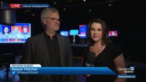 Quebec Election: A look back at the Quebec Liberals' campaign