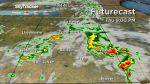 Saskatoon weather outlook: weather settles for Father's Day weekend