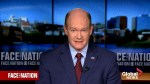 Sen. Chris Coons discusses government shutdown, troop pull-out in Syria and The Fed
