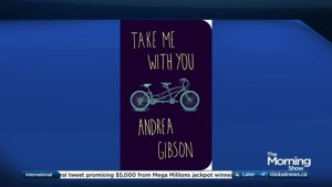 Award winning poet and activist Andrea Gibson on 'Take Me With You'