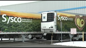 Sysco Canada shutting down Kingston plant this summer