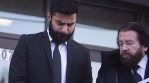 Sentencing begins for truck driver in Humboldt Broncos bus crash