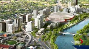 Majority of Calgarians think the Calgary Flames should pay up for CalgaryNEXT