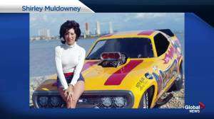 The 'First Lady of Drag Racing' celebrated at Castrol Raceway Rocky Mountain Nationals