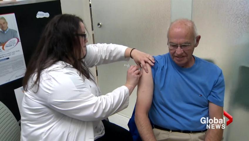 Cerro Gordo County reporting multiple cases of the flu