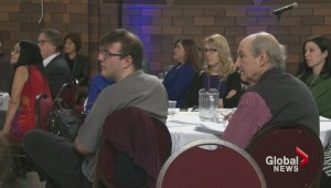 Quebec autism forum