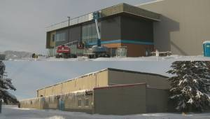 Morinville recreation facility nears completion