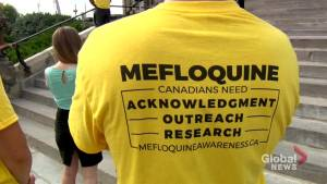Mefloquine lawsuits set to be filed by veterans in the next week