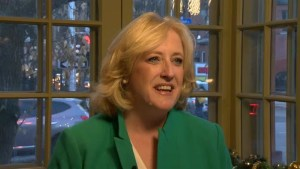 Food for Thought: A conversation with Conservative Lisa Raitt
