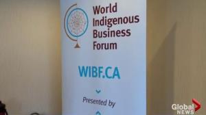 World Indigenous Business Forum in Saskatoon