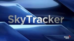 Global News Morning Forecast: May 7