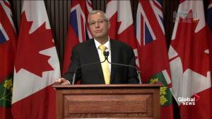'No time to waste': Vic Fedeli under pressure to refocus PC campaign
