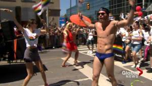 Increased security added to Toronto Pride parade