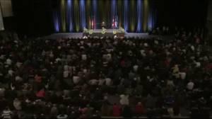 Final Quebec City mosque shooting funeral held