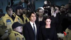 Lucy DeCoutere takes stand in Ghomeshi trial