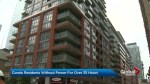 Power outage leaves 2 downtown Toronto condos without electricity and water