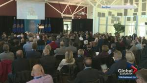 Hundreds attend Alberta Party AGM in Red Deer, including former PC members