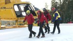 Record year for North Shore Rescue